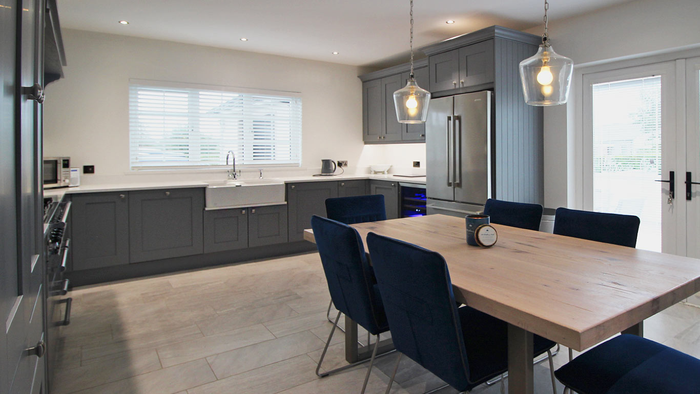 cookstown luxury kitchens