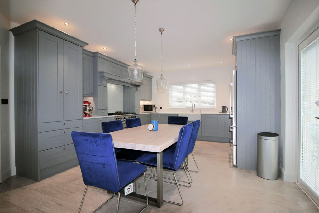 LPS - Cookstown - solid ash - kitchen makeover